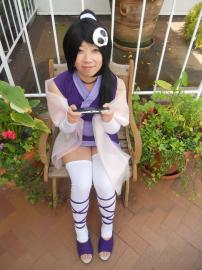 Elucia de Lute Ima from The World God Only Knows