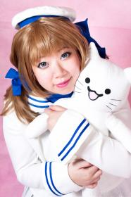 Error-Musume from Kantai Collection ~Kan Colle~ worn by atlantisan