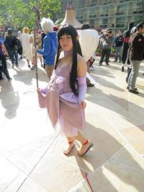 Yui from Sword Art Online worn by atlantisan