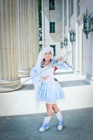 Weiss Schnee from RWBY