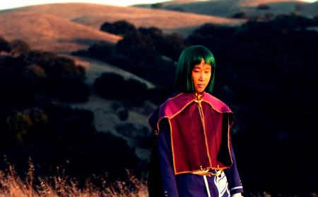 Kurthnaga from Fire Emblem: Path of Radiance worn by Bean
