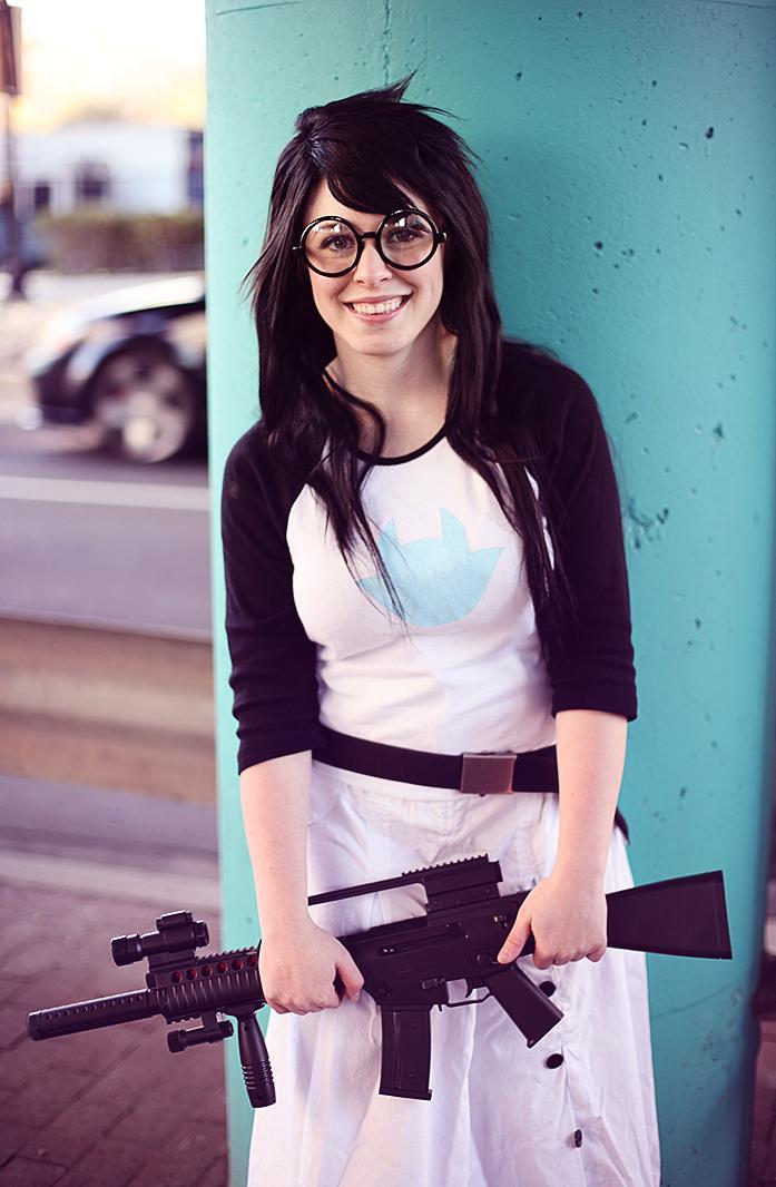 Jade Harley - Cosplay.