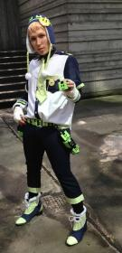 Noiz from DRAMAtical Murder by Lauderdale