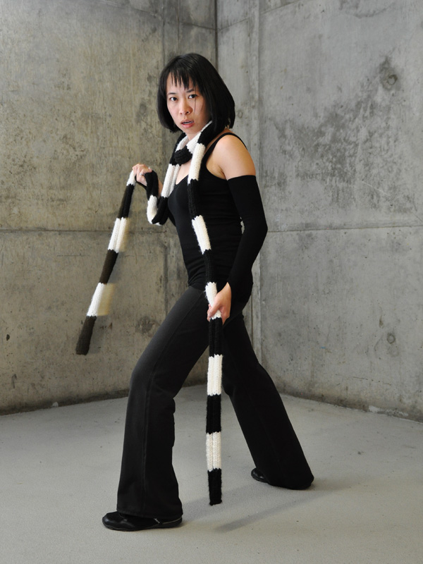 Knives Chau from Scott Pilgrim by Wee | ACParadise.com