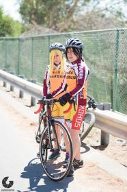 Hajime Aoyagi from Yowamushi Pedal