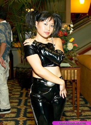 Nozomi Tsuji from Morning Musume worn by kimixkimi