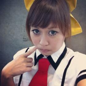 Minami Shimada from Baka to Test to Shokanju worn by kimixkimi