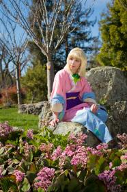 Shiemi Moriyama from Blue Exorcist worn by mochi-snack