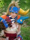 Rikku from Final Fantasy X-2 worn by AngieRikku