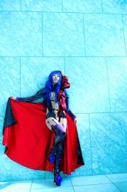 Sheryl Nome from Macross Frontier worn by Sou