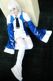 Echo from Pandora Hearts
