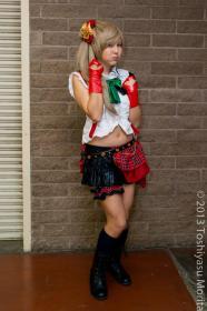 Kotori Minami from Love Live! worn by Eri Rin
