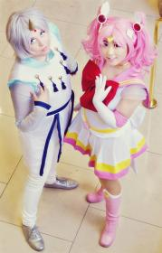 Chibiusa / Rini from Sailor Moon