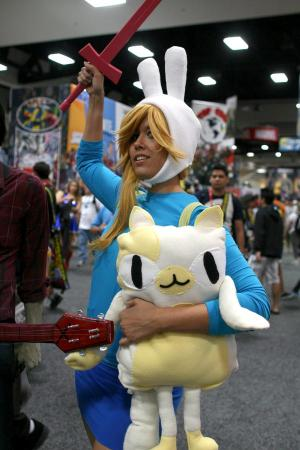 Fionna