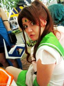 Sailor Jupiter from Sailor Moon worn by ttucker