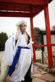 Soushi Miketsukami from Inu x Boku SS worn by Pannon