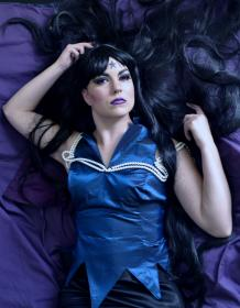 Mistress 9 from Sailor Moon S  by LadyStaba