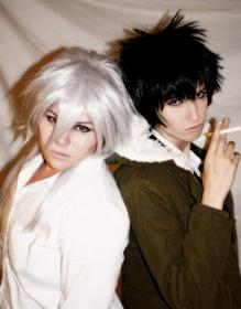 Shogo Makishima from Psycho-Pass worn by HS Cosplay