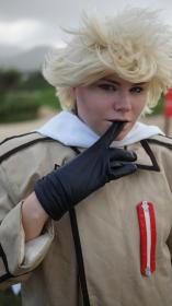 Russia / Ivan Braginski from Axis Powers Hetalia worn by HS Cosplay