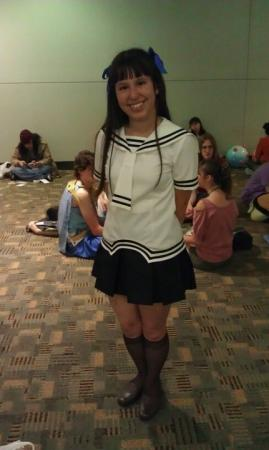 Tohru Honda from Fruits Basket worn by Rosemel92