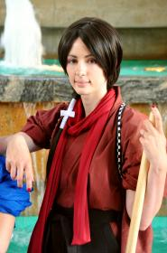 Kashu Kiyomitsu from Touken Ranbu by Emmacchi
