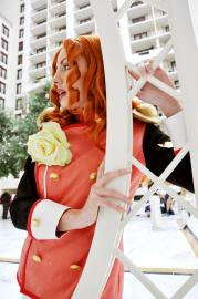 Juri Arisugawa from Revolutionary Girl Utena worn by Emmacchi