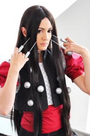 Illumi Zoldyck from Hunter X Hunter by EmmacchiRyuko Matoi Cosplay Cifera