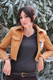 Ymir from Attack on Titan worn by Emmacchi