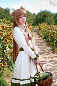 Horo from Spice and Wolf worn by Emmacchi
