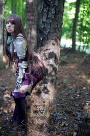 Sumia from Fire Emblem: Awakening worn by Katelyn Berry