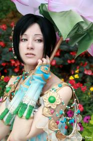 Yoshiwara Shiro from Adekan by December