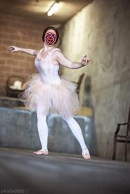 Sugarplum Fairy from Cabin in the Woods by donttouchmymilk