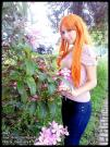Orihime Inoue from Bleach worn by Tea Mazaki