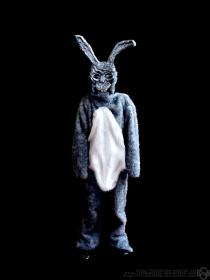 Frank from Donnie Darko