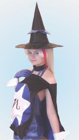 Akane Aikawa from Mahou Tsukai Tai worn by Alisa-chan