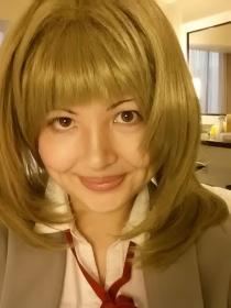 Yuzuki Seo from Monthly Girls' Nozaki-kun