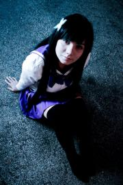 Rea Sanka from Sankarea worn by Primadonna