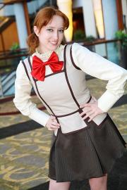 Sachi Momoi from Maria Holic worn by Koneko YourAverageNerd