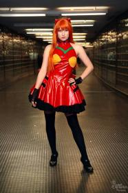 Asuka Langley Sohryu from