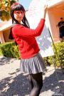 Yukiko Amagi from Persona 4