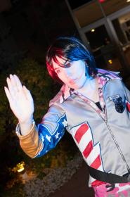 Sarah from Team America: World Police by (the) befu
