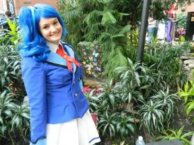 Aoi Kiriya from Aikatsu! worn by GuiltyRose
