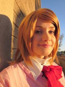 Yukari from Persona 3 worn by GuiltyRose