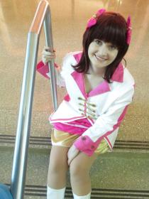 Haruka Amami from iDOLM@STER worn by GuiltyRose