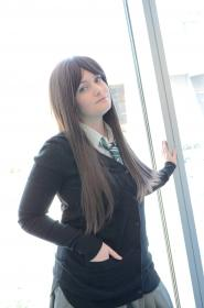 Rin Shibuya from iDOLM@STER Cinderella Girls by GuiltyRose