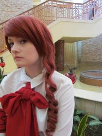 Mitsuru from Persona 3 worn by GuiltyRose