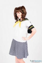 Rise Kujikawa from Persona 4 worn by GuiltyRose