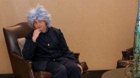 Koichi Hirose from Jojo's Bizarre Adventure worn by GuiltyRose