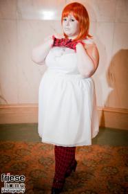 Haruka Nanami from Uta no Prince-sama - Maji Love 2000% worn by Sidero