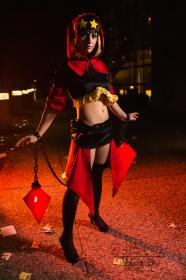 Velvet - Princess of Valentine from Odin Sphere worn by LadyMella